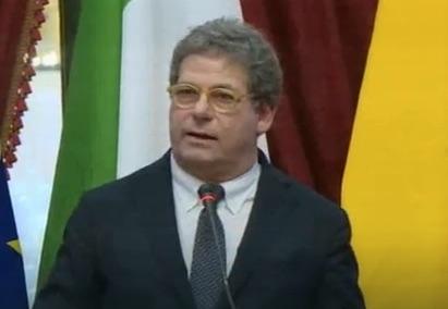 """L'elezione di Miccichè all'Ars: """"Nessun accordo col ministro Lotti"""""""