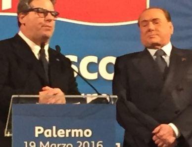 Forza Italia, giallo sulle primarie in Sicilia: Berlusconi smentisce