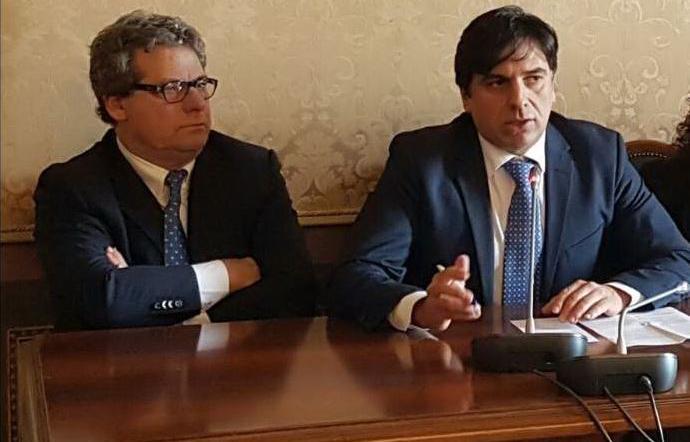 Bufera su Miccichè, fuga a Catania da Forza Italia: lascia pure il sindaco di Biancavilla