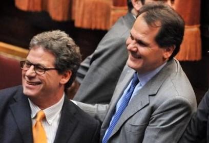 Elezioni a Palermo, Miccichè e Romano: nessun appoggio a Ferrandelli