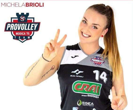Pallavolo, serie B1 femminile: la Pvt Modica impegnata nel derby col Santa Teresa Riva