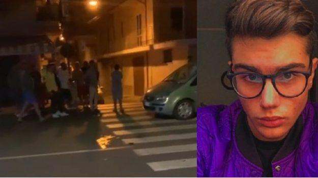 Morto 17 enne a Cirò Marina investito sulle strisce pedonali
