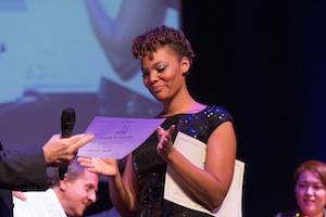 Augusta, Michelle vince la quinta edizione del premio Giordani