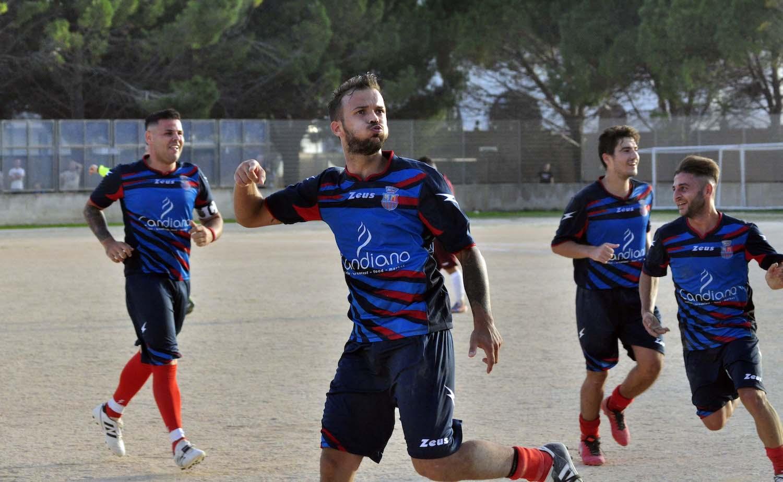 Il blasonato Noto incassa tre gol dal Portopalo