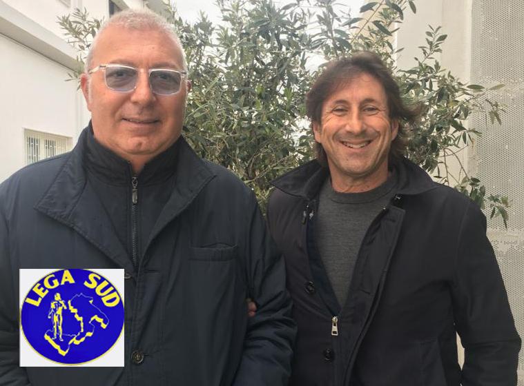 Lega Sud, nominato un commissario regionale: è Salvo Marischi