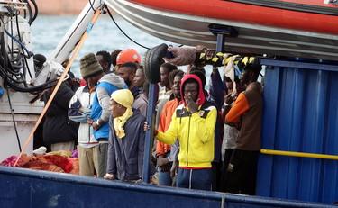 """I sindaci siciliani sul piede di guerra:""""No all'arrivo dei migranti"""""""