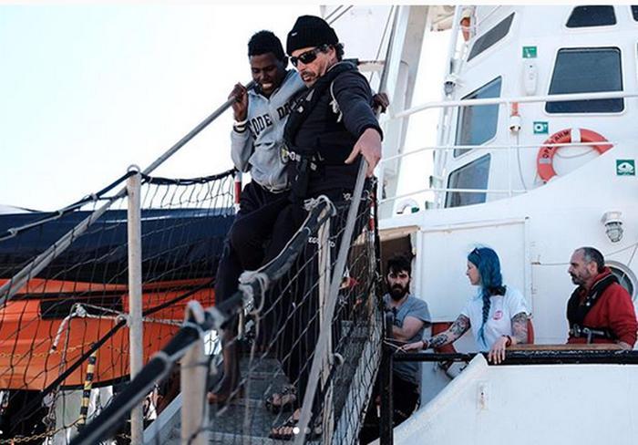 Migrante sbarcato ieri a Pozzallo muore a 22 anni per fame
