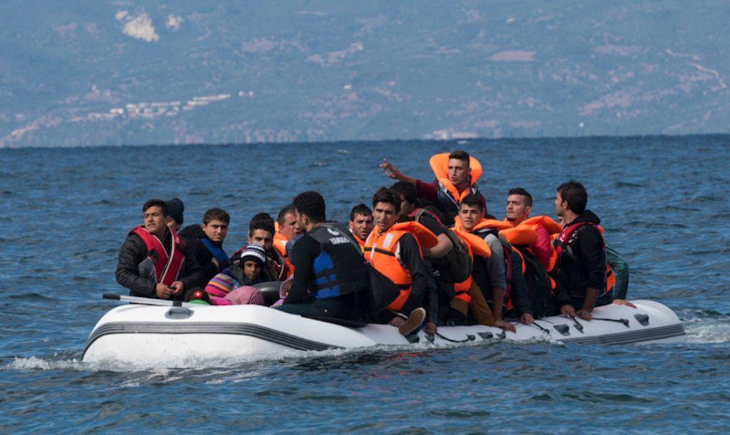 Tre mini sbarchi a Lampedusa, arrivati 53 tunisini