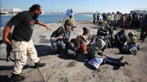 La Libia apre un'inchiesta sulla tratta degli schiavi