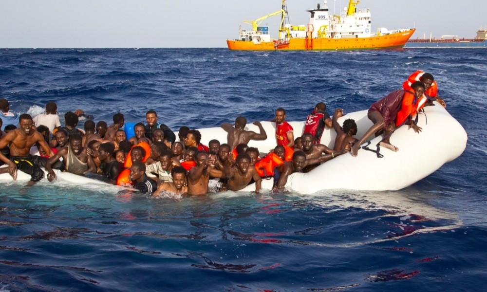 Migranti: soccorse stanotte nel Mediterraneo 255 persone