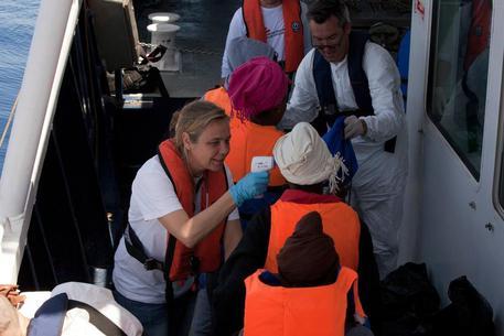 Migranti, il 6 maggio una delegazione dell'Unione Europea a Pozzallo