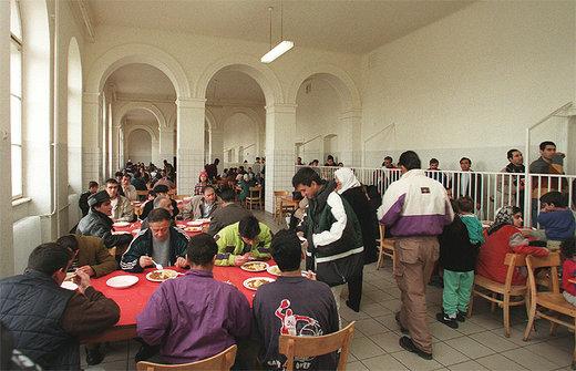 Siracusa, Forza Italia: no a Centro migranti a Belvedere