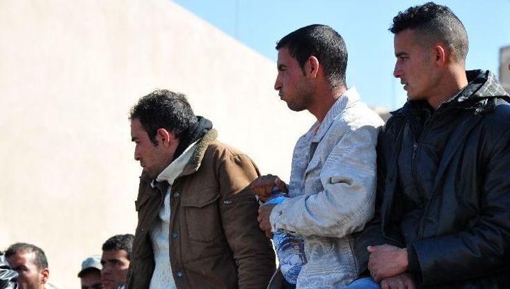 Bloccati nelle ultime ore 60 migranti in provincia di Agrigento