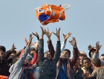 Migranti, arrivi senza fine: 4500 tratti in salvo in trenta operazioni