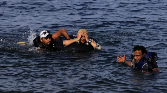 """Trapani, Unhcr: """"180 migranti morti in mare aperto al gelo"""""""