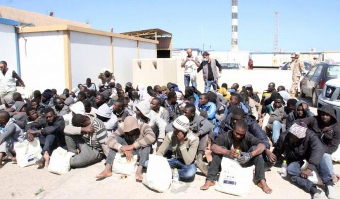 Nigeria, governo rimpatrierà 3000 migranti dalla Libia
