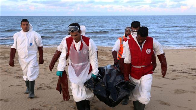 Migranti, 74 corpi senza vita trovati sulla costa Libica