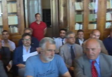Tregua sui migranti dai sindaci dei Nebrodi: un tavolo di confronto