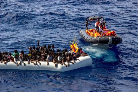 Sbarcati 70 migranti sulle coste del Gargano: curdi e iracheni