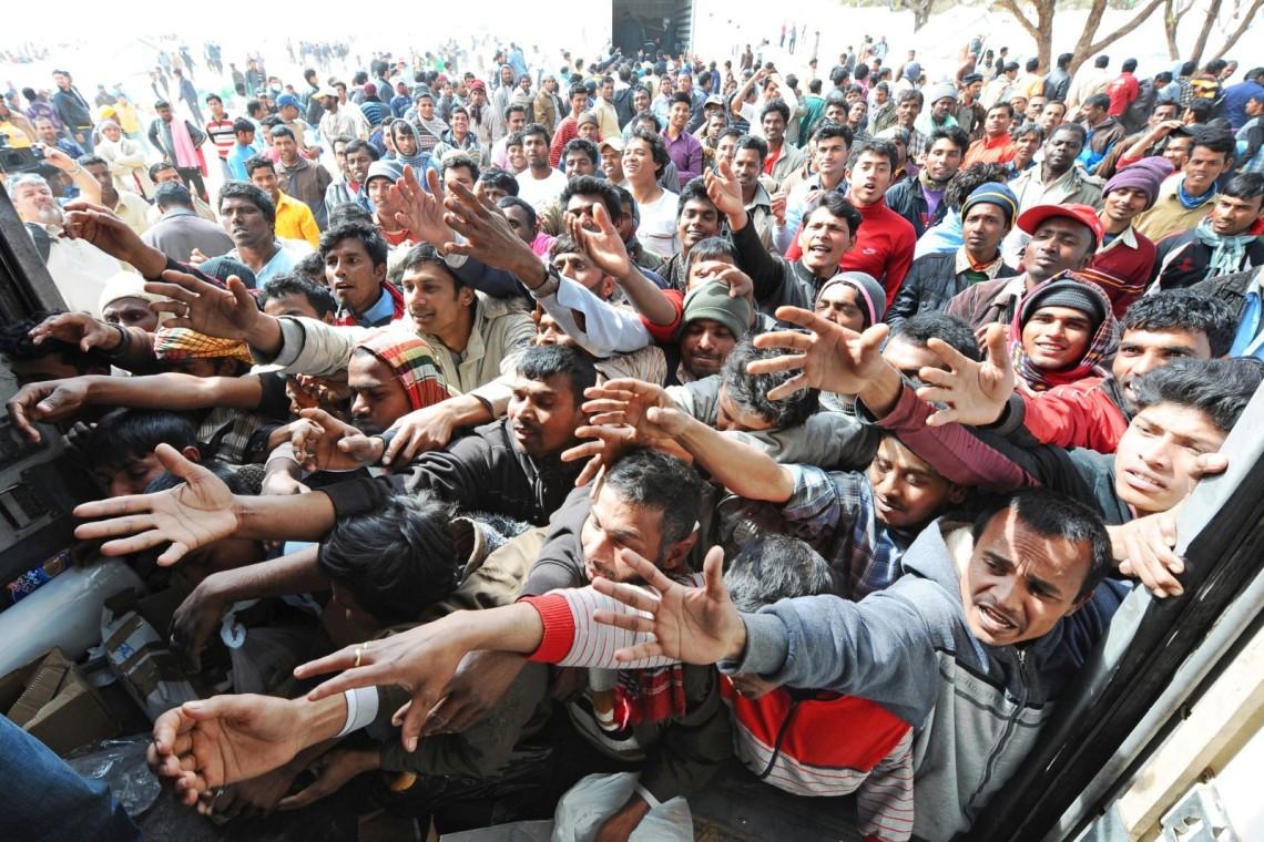 Tasse più alte per chi ospita migranti, la decisione di Codigoro