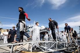 Migranti: cabina di regia Viminale-Anci per gestire l'emergenza
