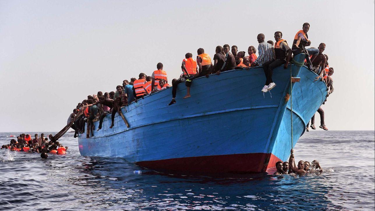 Migranti, arrestati a Vibo Valentia due presunti scafisti