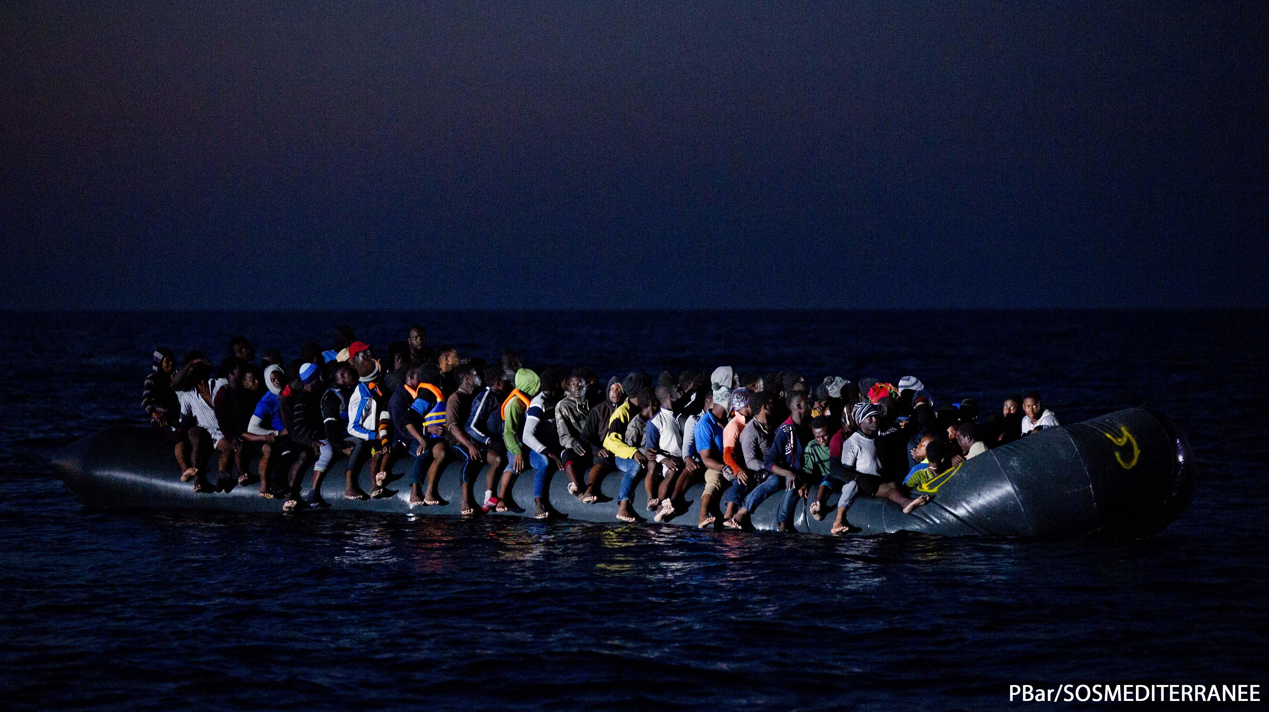 Migranti, in 526 sbarcano a Pozzallo: fermati 4 scafisti
