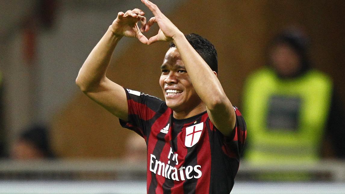 Il Milan batte il Carpi 2 a 1: va in semifinale di Coppa Italia
