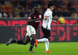 Brusca frenata del Milan, vince ancora il Bologna