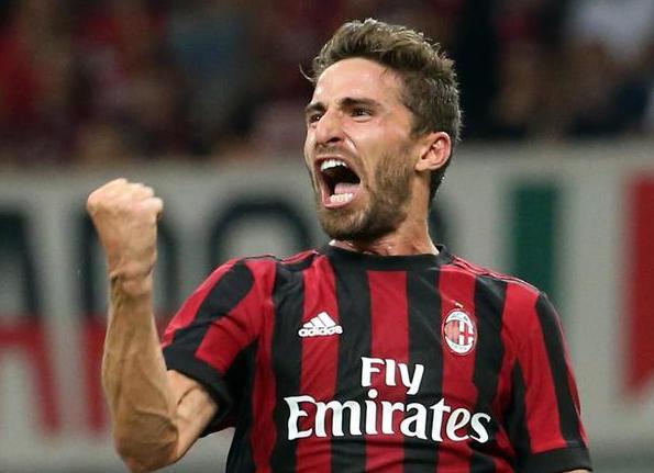 Play off di Europa League, il Milan gioca a tennis con il Shkendia ( 6 - 0)