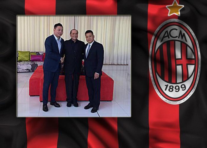 Milan, dopo 31 anni finita l'era Berlusconi: il club rossonero è dei cinesi