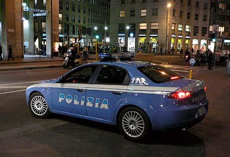 Latitante palermitano arrestato in pieno centro di Milano