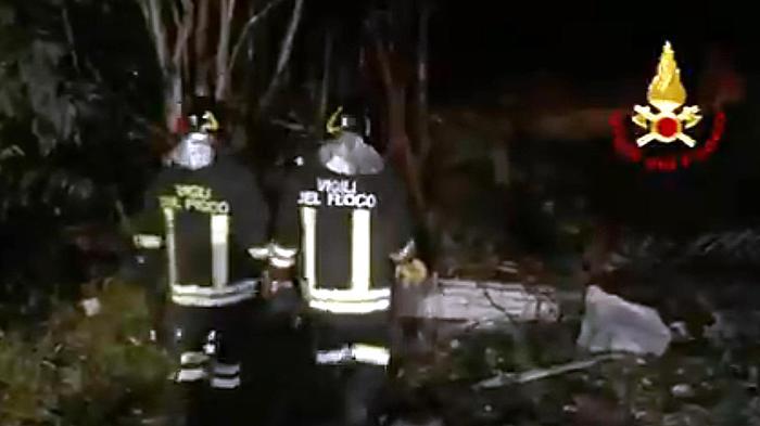 Incendio a Milano in un sottotetto: morte 2 persone nella zona dei navigli