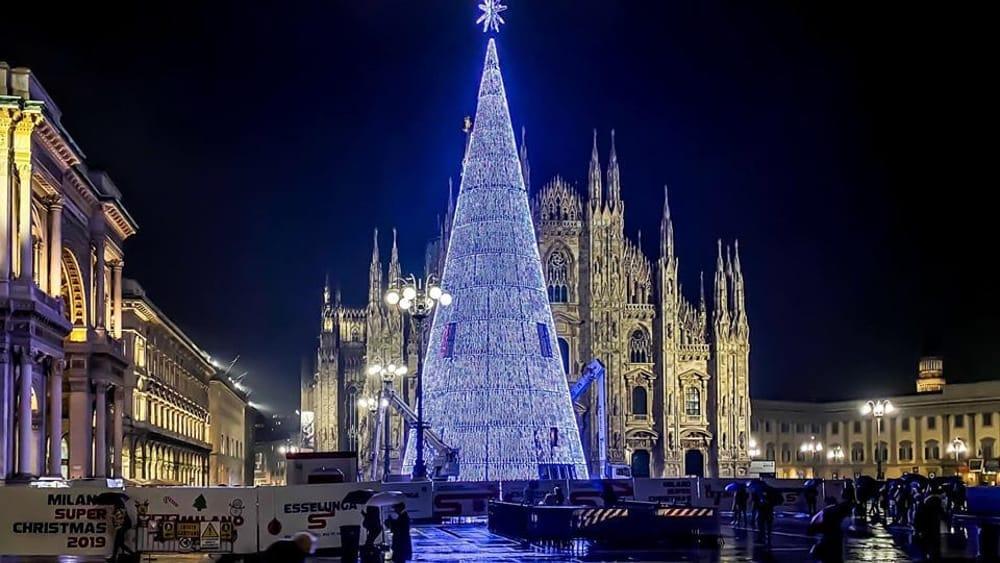 Milano fa il bis per qualità della vita: Roma e Napoli avanzano di qualche gradino