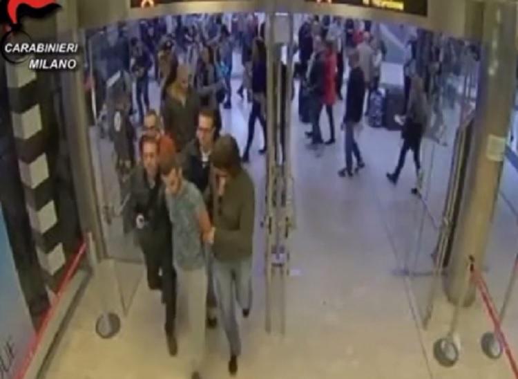 Femminicidio a Nicolosi, gip di Milano convalida il fermo di Priolo e lo lascia in cella