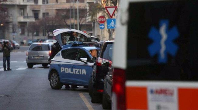 Omicidio in via Trilussa a Milano, uccide il vicino a coltellate