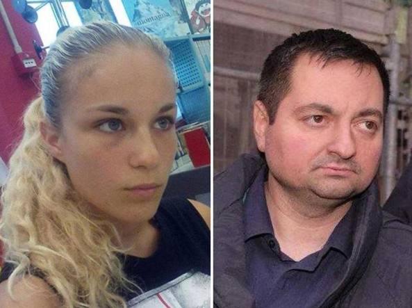 Milano, ergastolo per il killer di Jessica Valentina Faoro