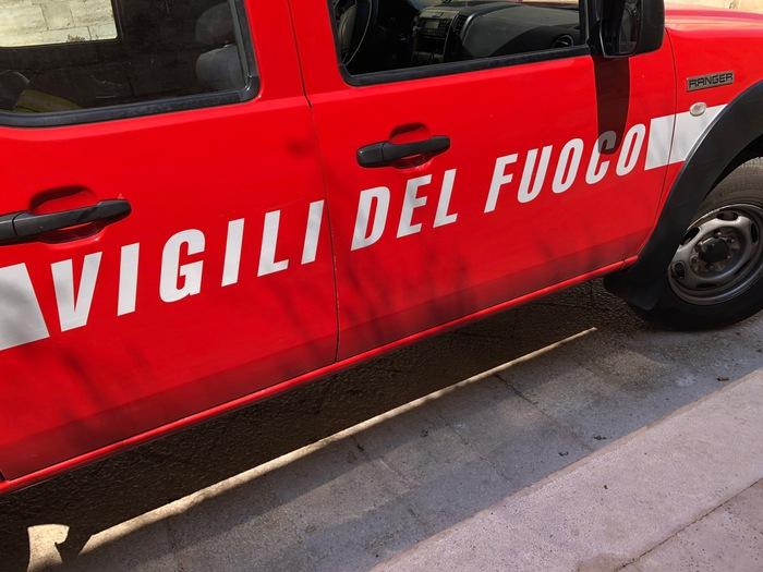 Trovato a Milano un corpo decapitato e carbonizzato