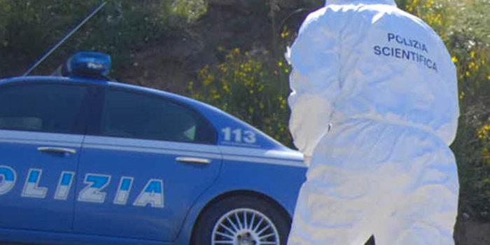 Palermo, donna seminuda trovata cadavere in corso dei Mille