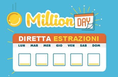 Il gioco del lotto 'bacia' Ragusa,  vinto un milione con una giocata di un euro
