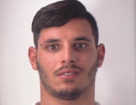 Fece una rapina a Lentini tre mesi fa: giovane preso dalla polizia
