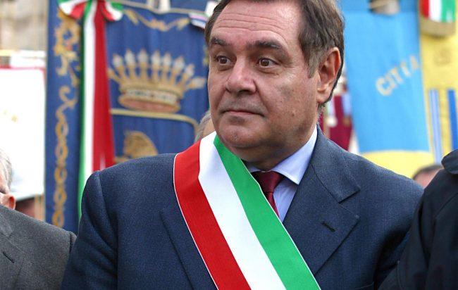 Minacce di morte al sindaco di Benevento, Clemente Mastella
