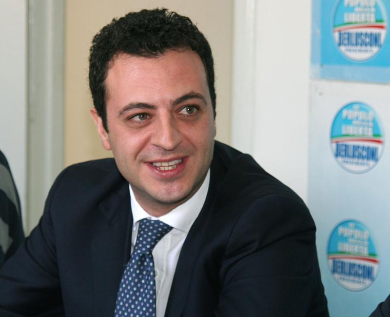 """Minardo: """"Istituire le zone franche nei comuni in provincia di Ragusa"""""""