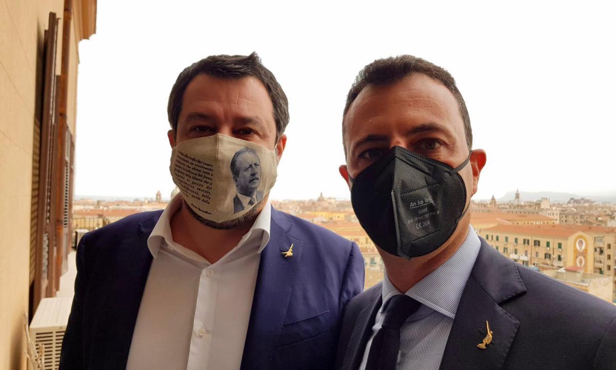 Crisi di Governo, la Lega: la farsa è finita ed è giunta l'ora di pensare ai siciliani