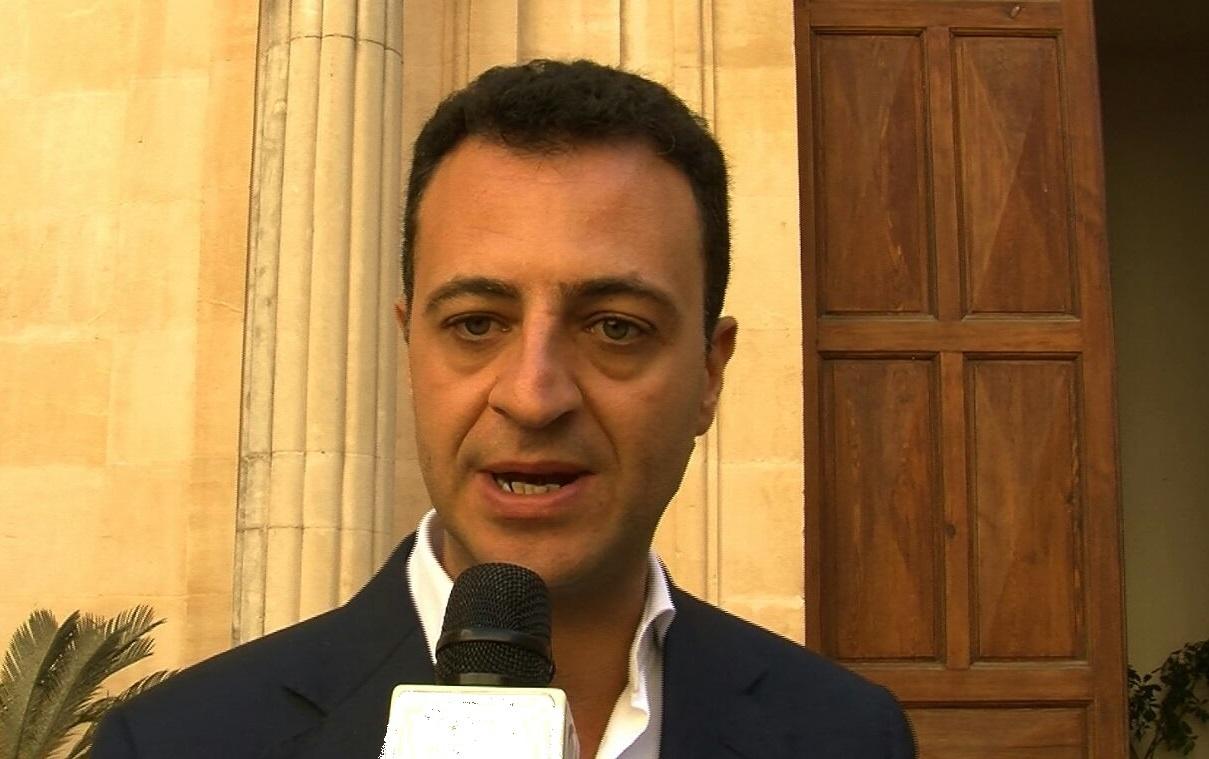 "Ragusa, Nino Minardo: ""Tutelare l'agroalimentare biologico siciliano"""