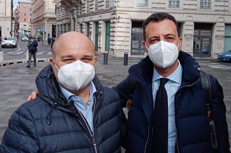 Lega, Damiano Maisano responsabile della segreteria tecnica Sicilia orientale