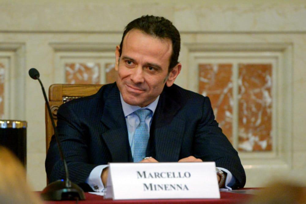 Ex assessore di Roma Minenna: