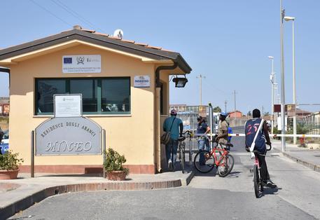 Forza Nuova chiede l'immediata chiusura del Cara di Mineo