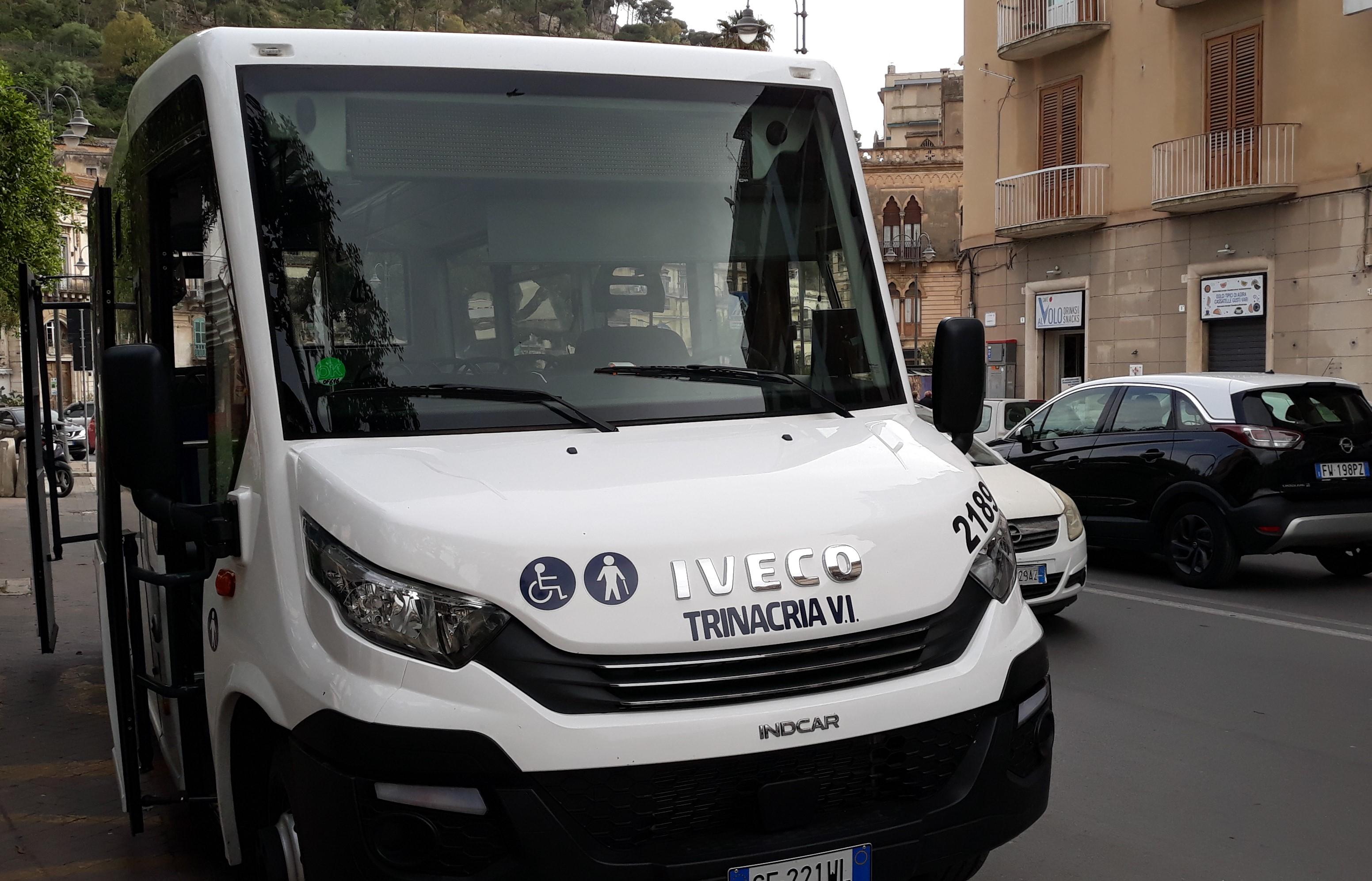 Modica, PD e M5S: con il nuovo bus Ast si può migliorare il servizio al quartiere Dente