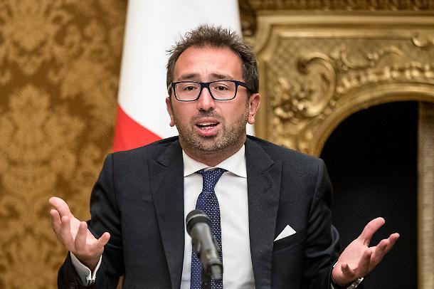 Giustizia di prossimità: la ricetta indigesta del ministro Bonafede